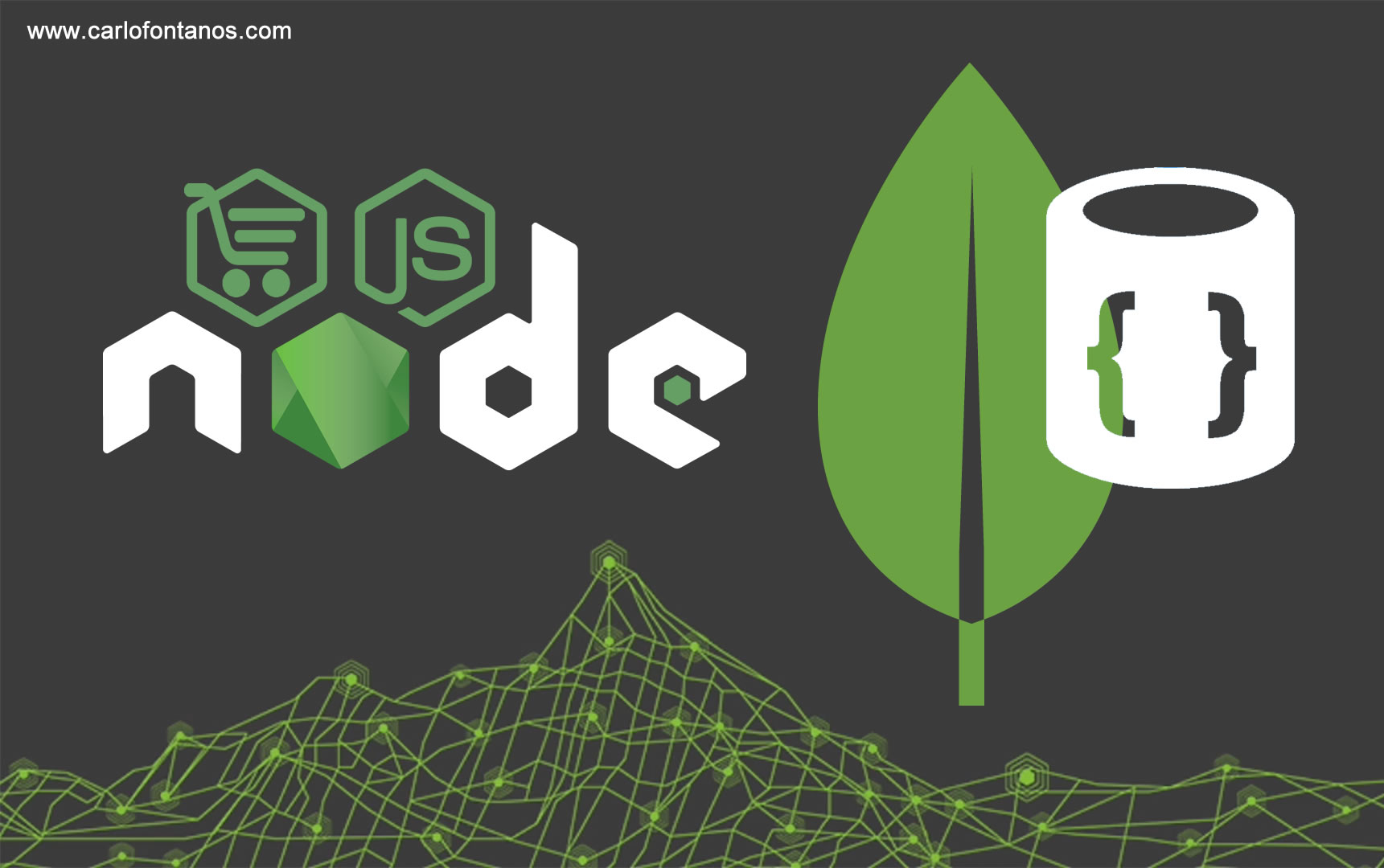 Node js E-commerce