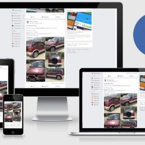 facebook-style-web-application-using-bootstrap-cover